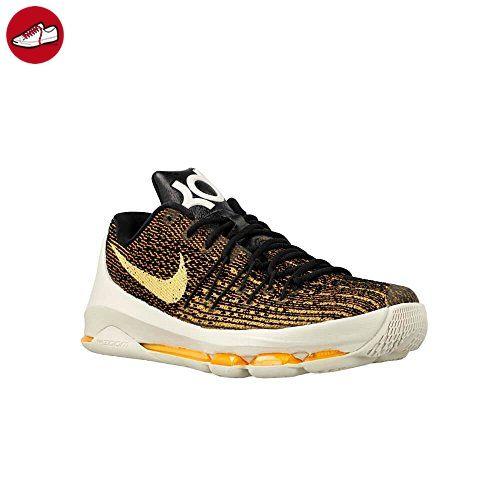 Nike Herren KD 8 Basketballschuhe, Naranja (Naranja (Vvd Orng/Lsr Orng-Blk-Lght Bn)), 45 EU - Nike schuhe (*Partner-Link)