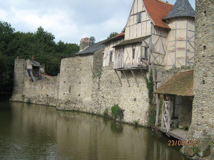 Puy Du Fou, France.