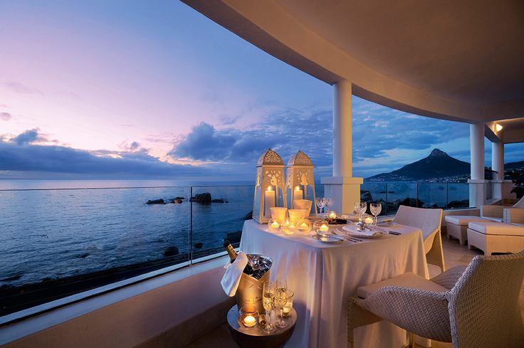 Win a luxury stay at the Twelve Apostles or Bushmans Kloof