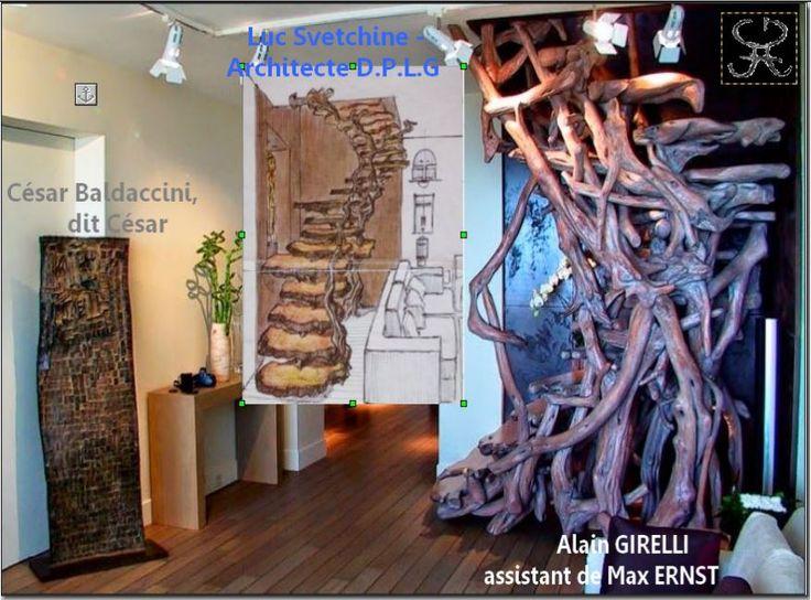 #CESARBALDACCINI  #LUCSVETCHINE  & #ALAINGIRELLI   http://paysdefayence.free.fr/girelli/girelli062008/02.JPG   http://paysdefayence.free.fr/girelli/girelli062008/20.JPG