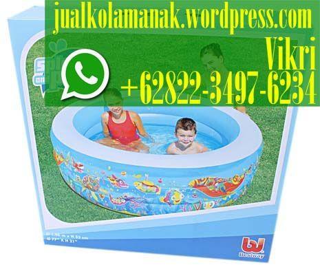 WA +62822-3497-6234, Kolam Renang Portable Besar, Jual Kolam Renang Portable Besar