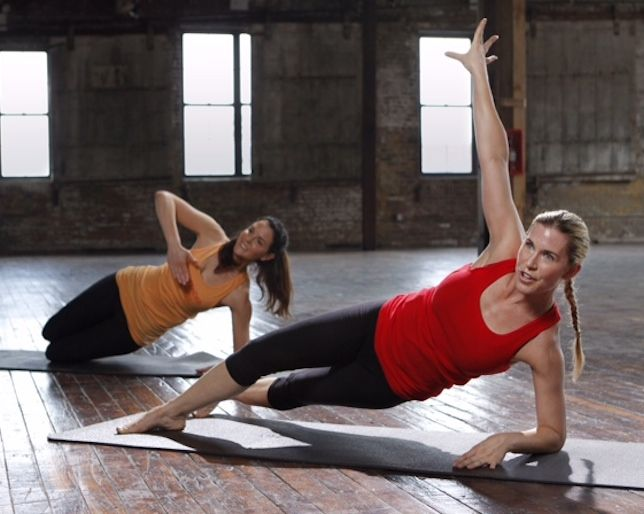 The Perfect Playlist for Your Toughest Abs Workouts | Women's Health Magazine