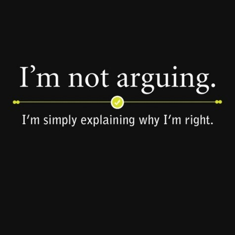personalityLaugh, Life, I M, Quotes, Arguing, Funny Stuff, True, Humor, Things