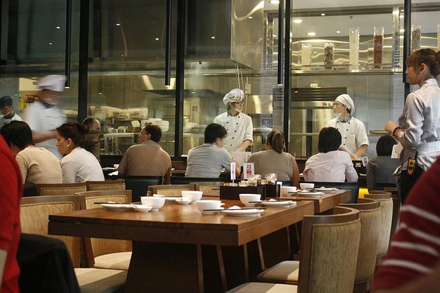 Chefs Gallery - Sydney