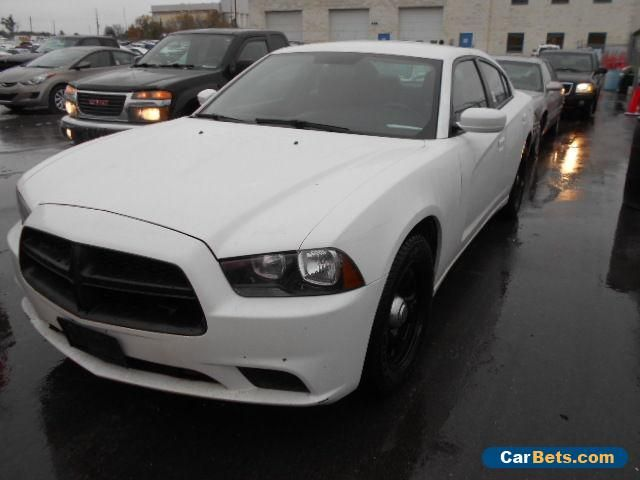 Dodge: Charger EX-POLICE #dodge #charger #forsale #canada