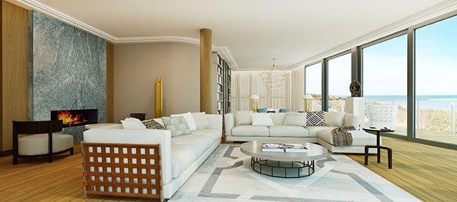 Najnowsze-tendencje-w-projektowaniu-apartamentowiec_dune_w_Mielnie_4 #delightfull