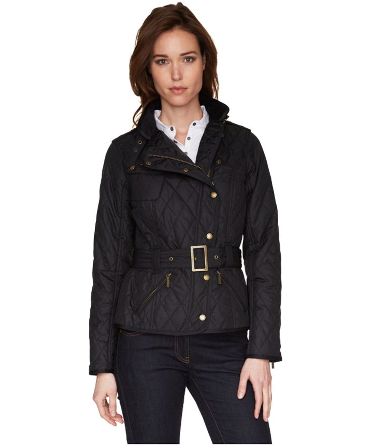 Barbour International Sprint Matlock Quilted Jacket - NOW £104.97