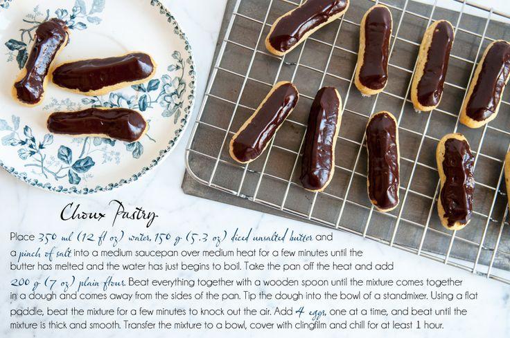 choux-pastry-recipe