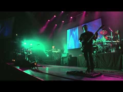 Porcupine Tree - Anesthetize Live hd