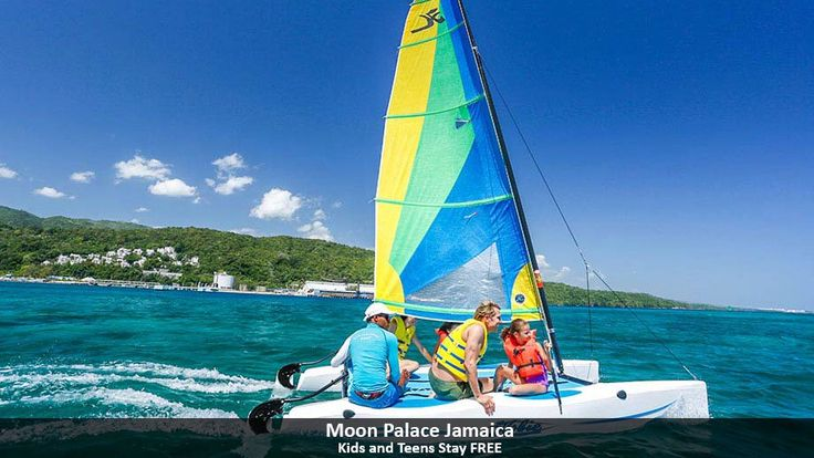 Moon Palace Jamaica - https://traveloni.com/vacation-deals/moon-palace-jamaica/ #kidsfree #familyvacation #jamaica #traveloni