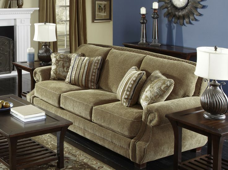 Unconventional Traditional Sofas In Classic Home Elegant