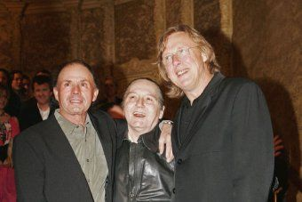 The Easybeats frontman Stevie Wright has died aged 68. The lead singer died last night in a hospital on the NSW south coast after falling ill on Boxing Day, music journalist Paul Cashmere reported. The Sydney rock band recorded hits including 'Friday on My Mind', 'She's so Fine', 'Sorry', and 'Good Times' Easybeats members (L to R) Snowy Fleet, Stevie Wright and Harry Vanda