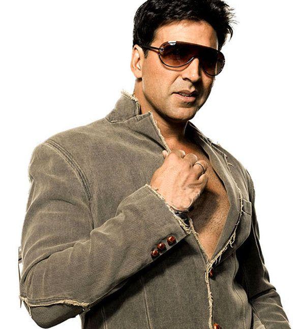 Meet Akshay Kumar #Actor #Celeb #Bollywood