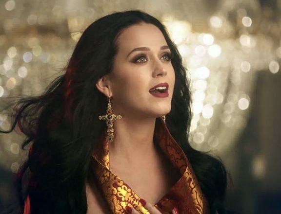Katy Perry's 'Unconditionally' Music Video: Stylist Johnny Wujek Talks Cinematic Wardrobe | MTV Style