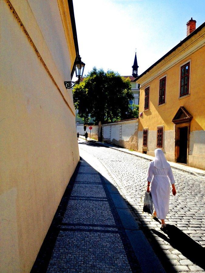 Little Quarter, Prague by Roman Rogner on 500px