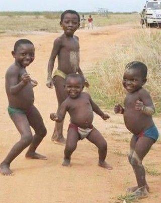 Los mas felices!!!