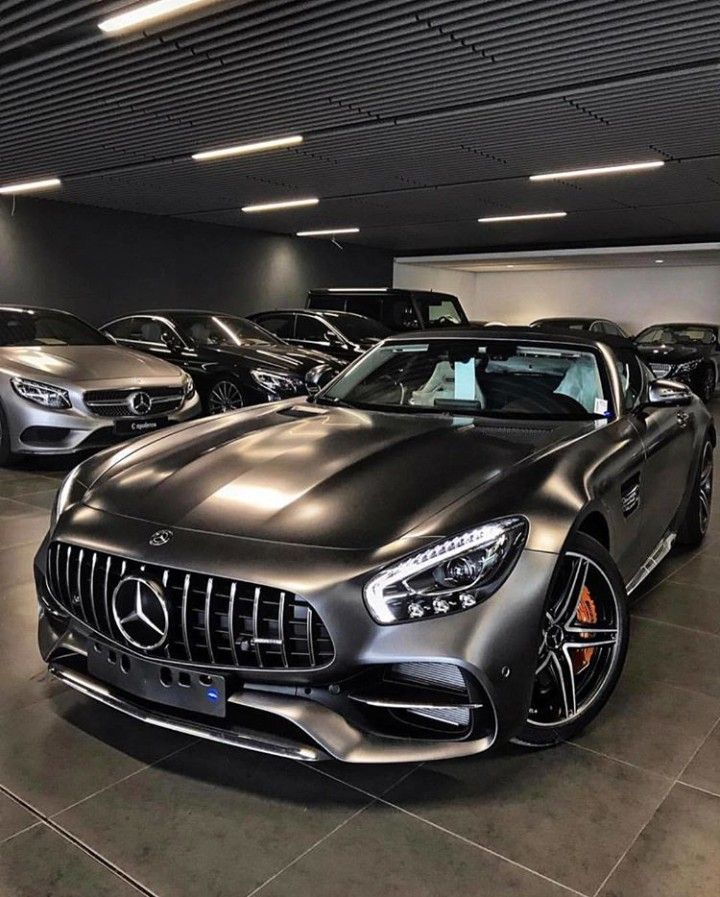 Mercedes-Benz Lifestyle