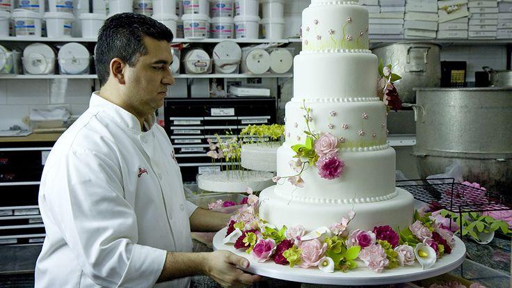 Torten, Kuchen, Cupcakes & ganz viel Drama: Ganze Folgen, kurze Clips und Trailer zur Sendung Cake Boss jetzt online auf tlc.de sehen! - Cake Boss – Buddys Tortenwelt - Rückschau, Backen - http://www.tlc.de/sendungen/cake-boss/videos/
