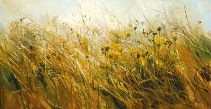 Hoy echamos la vista atrás para descubrir a Marcelo de Angelis, un maravilloso pintor argentino que nos dejó multitud de obras donde se muestra una naturaleza cercana y llena de sentimiento.