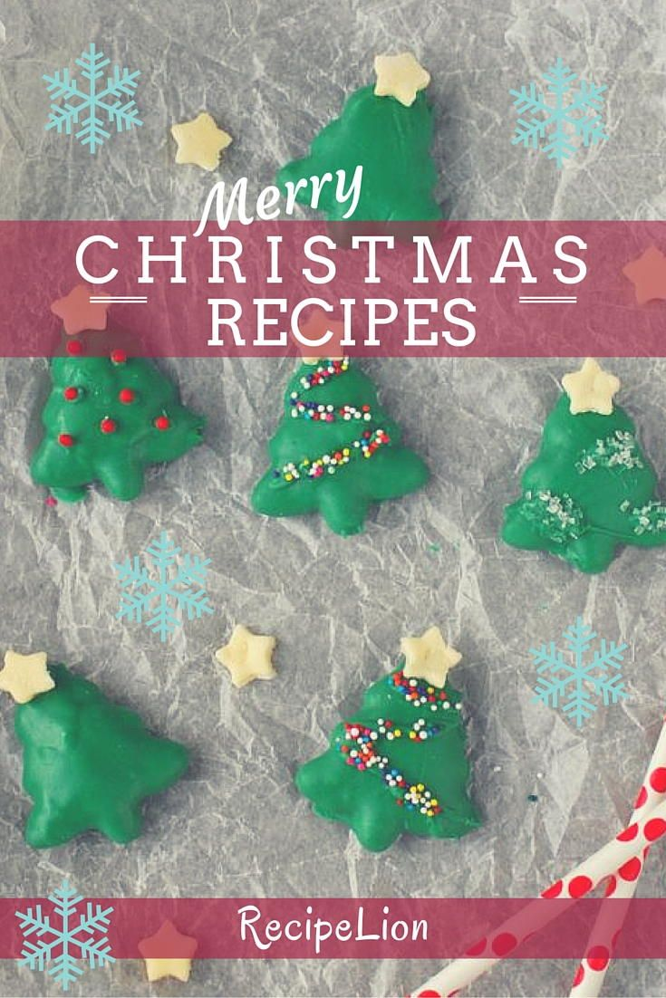 300+ Favorite Christmas Recipes: The Complete Guide to Creating the Perfect Christmas Dinner Menu.