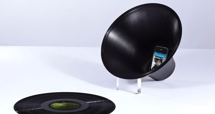 die besten 25 handy verst rker ideen auf pinterest lautsprecher f r handy lautsprecherboxen. Black Bedroom Furniture Sets. Home Design Ideas
