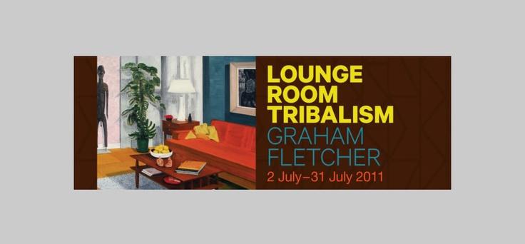 graham fletcher lounge room tribalism