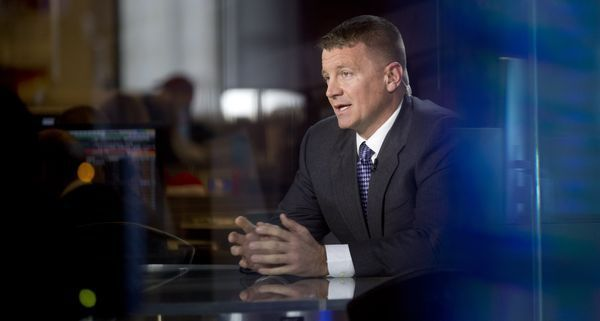Erik Prince, the founder of Blackwater, tried to set up communications between Trump and Putin, according to The Washington Post.