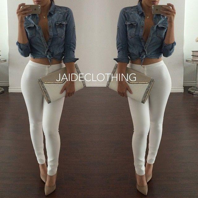 -Jaide Clothing™ @jaideclothing Instagram photos   Websta (Webstagram)