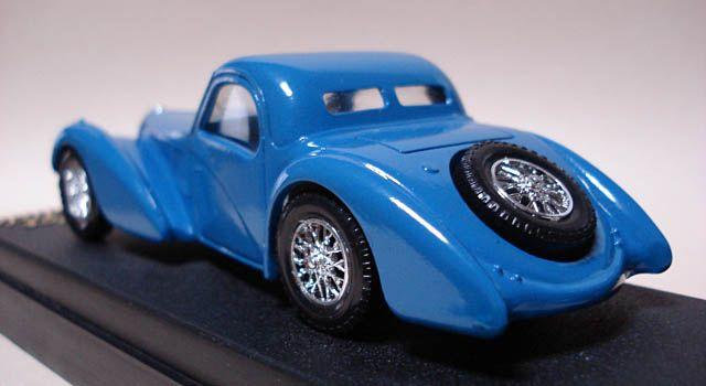 My Hobbby 60th: ミニチュアカー