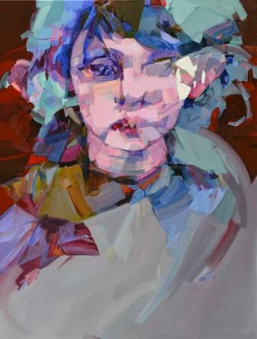 Buy Mama, I'm coming home, a Oil on Canvas by Melinda Matyas from United Kingdom. It portrays: Children, relevant to: child, home, hope, loss, love, memory The work is inspired by the sense of homecoming, which is a recurrant idea in my work. The homecoming is a circular phenomenon as we come back to the place we left before. P. Coelho's book comes to my mind (the alchemist) where the hero leaves home for seeking the treasure and after many years of adversity he finds it at the very place he…