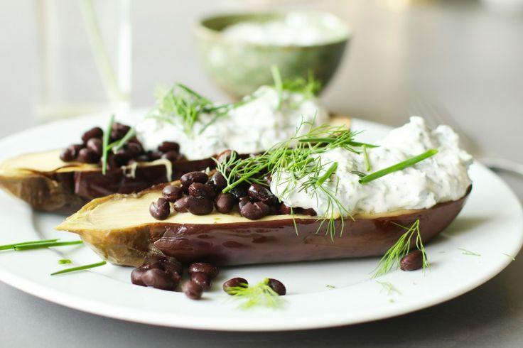 25 beste idee n over aubergine voorgerecht op pinterest - Ideeen van voorgerecht ...