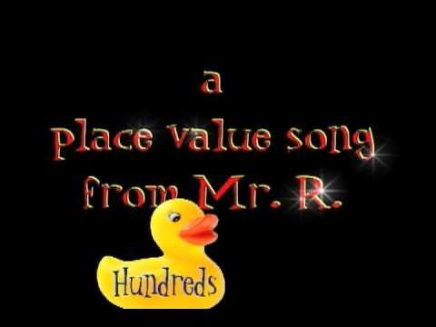 Mr. R's world of math and science--math facts songs, math challenges and stories, and math lessons