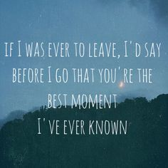 in dreams ben howard lyrics - Google Search                              …