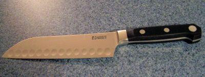 Santoku Knife - What is a Santoku Kitchen Knife?