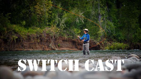 Switch Cast