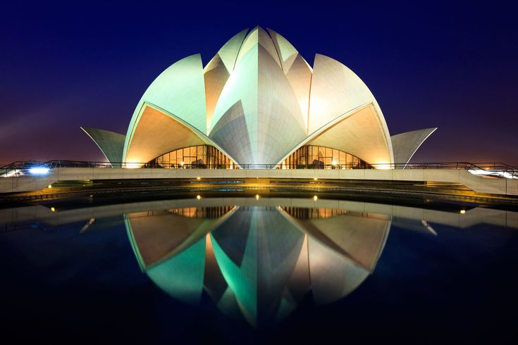 21 Beautiful Houses of Worship Around the World Photos | Architectural Digest