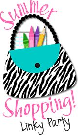 Ladybug's Teacher Files: Summer Shopping Linky Party! (June edition)
