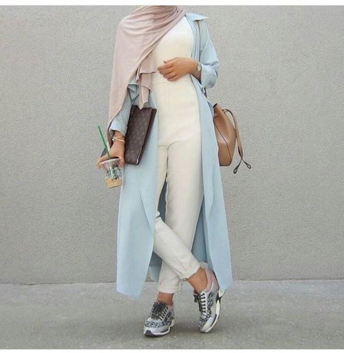EveryDay College Hijabi Style | Hijab Style