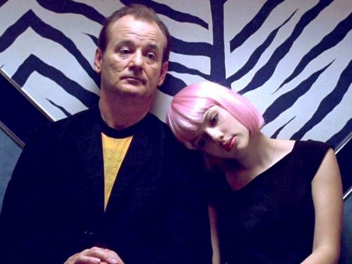 55 Movies Every Woman Should See Before She Dies lost in translation  2003