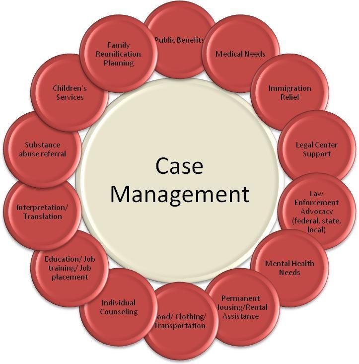 9 best Nurse case manager images on Pinterest Case management - case management job description