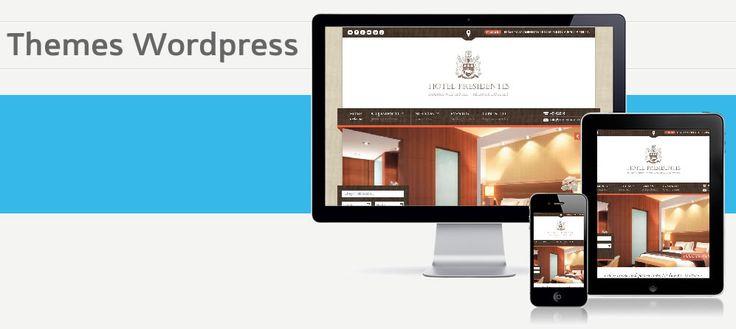Temas WordPress  Si eres un webmaster, diseñador web o un simple usuario que desea instalar su propio tema para wordpress, ahora podrá comprar el tema para wordpress que desee