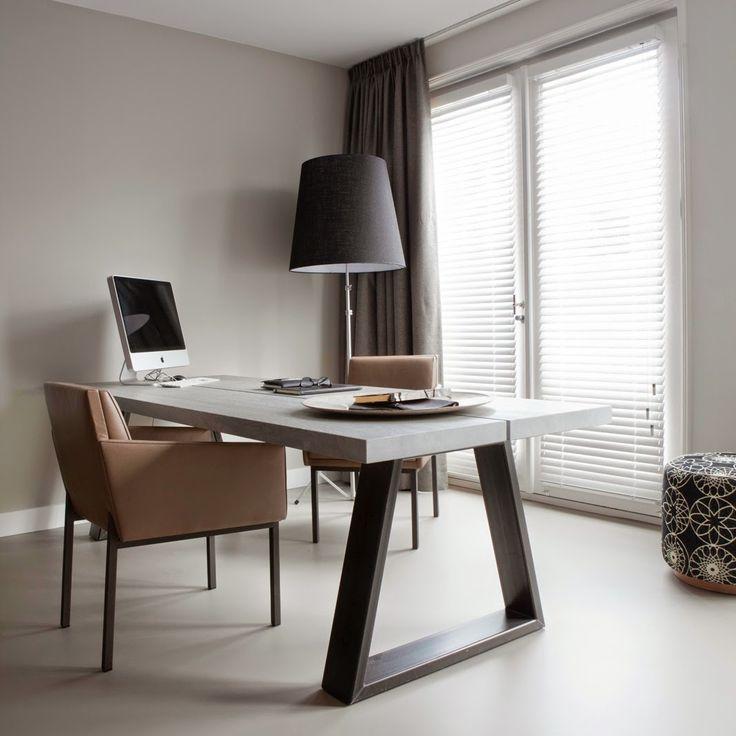 #remymeijers #interieurarchitect #interieur #wonen #interior #home #living #architect #amsterdam #penthouse #aandeamsterdamsegrachten #furniture http://leemwonen.nl/binnenkijken-in-het-droomhuis-van-rtl/
