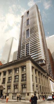 INDX CONDOS , INDX CONDOMINIUMS , INDX CONDOS FLOOR PLAN - Downtown Toronto Condos   Toronto Condo   Steve Shahsavar