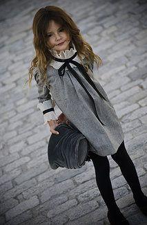 www.teresaleticia.com. Ropa de niños. Más