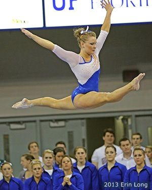 florida gymnastic meet results