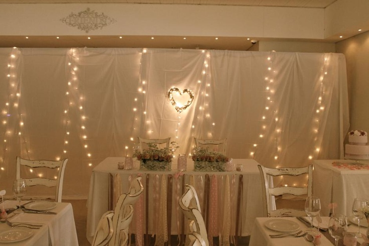 Julia Wedding @ Bon Amis