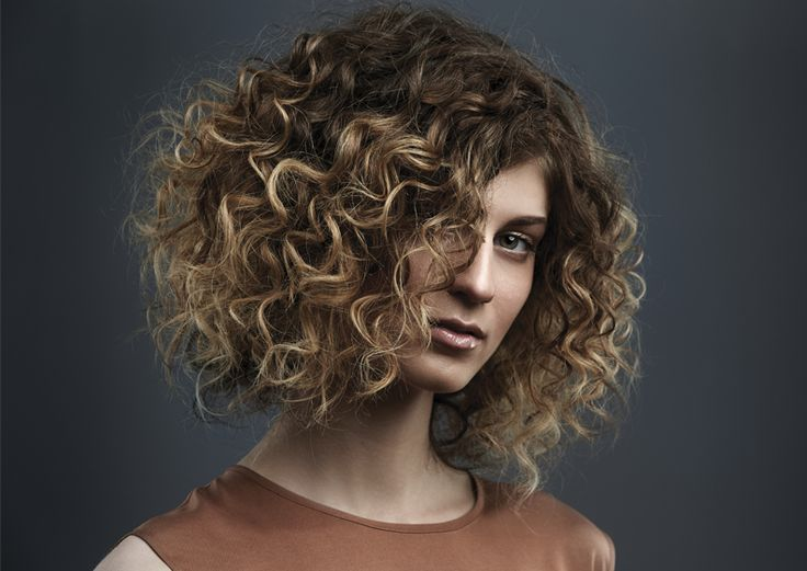 Awakening Collection F/W14-15 by Mob Salons #curly
