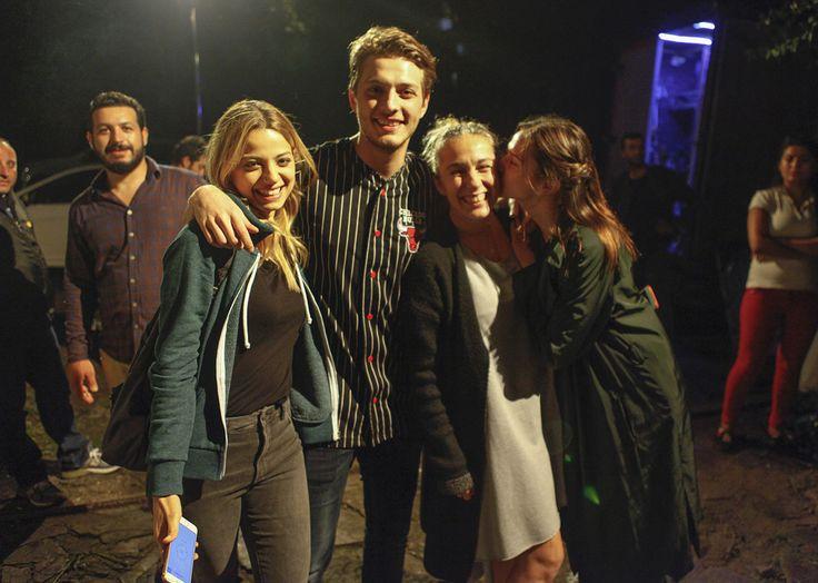 'Paramparça' ikinci sezona 'paydos' dedi