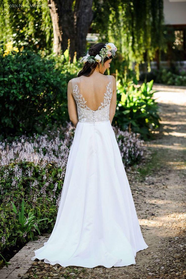 dress by Alana van Heerden