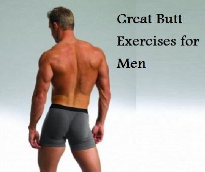 While many men focus on building a big wide chest and shoulders and huge biceps many will neglect their lower body and especially butt exercises for men which is a pity as women find muscular and toned behinds very attractive